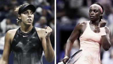 Madison Keys x Sloane Stephens: donas da casa duelam em final inédita