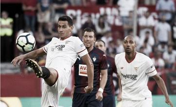 Sevilla FC vs Eibar: puntuaciones del Sevilla, jornada 3 de LaLiga Santander