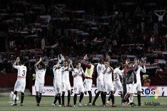 Celta Vigo (2) 2-2 (6) Sevilla: Los Rojiblancos book their place in the Copa del Rey final