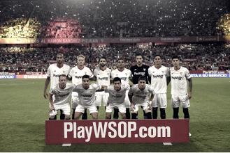 Sevilla FC - UD Las Palmas: puntuaciones del Sevilla, jornada 3 de LaLiga
