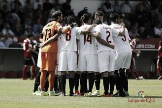 Sevilla Atlético: un equipo a la altura