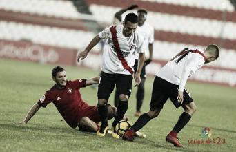 Llega el Sevilla Atlético, el colista de LaLiga 1|2|3