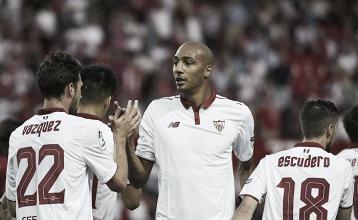 Liga - Sampaoli saluta Siviglia con un 5-0, bene il Depor. Vince anche l'Espanyol