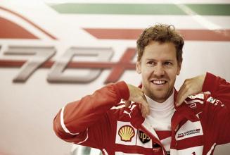 """Sebastian Vettel: """"No he sido lo suficientemente rápido"""""""