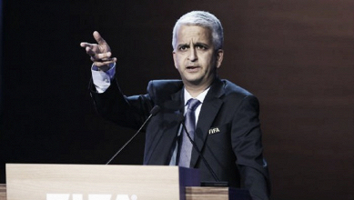 Sunil Gulati rules himself out of the next U.S. Soccer presidential election