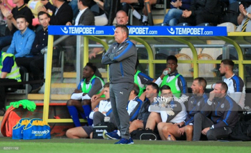 Craig Shakespeare calls for players to 'stay focused' amidst transfer speculation