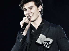 MTV EMAs 2017: Shawn Mendes se corona en Londres