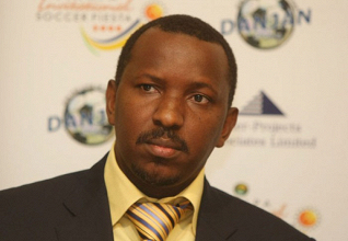 Dikko closes CAF B-License coaching course inAbuja