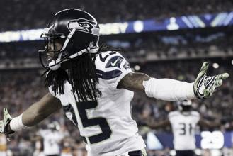 Sherman estaría dejando la 'Legion of Boom'