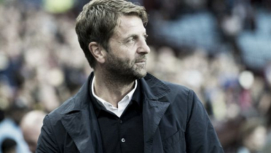 Tim Sherwood insists Aston Villa will 'give fans something to shout about' against Birmingham City