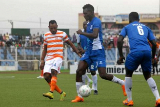 South-West Derby: Shooting Stars aim for Akure victory