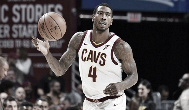 Cleveland Cavaliers' Iman Shumpert to miss 6-to-8 weeks following knee surgery