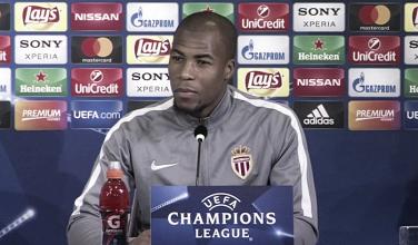 """Monaco, Sidibé crede nel colpaccio: """"Siamo qui per questo. Abbiamo entusiasmo, daremo i giusti ritmi"""""""