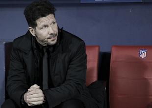 """Simeone: """"Hemos cumplido y nuestra recompensa es tener otra oportunidad"""""""