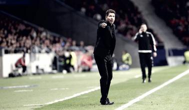 Análisis del rival: Atlético de Madrid