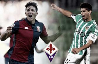 La Fiorentina piazza il doppio colpo: Simeone e Dias per completare l'attacco