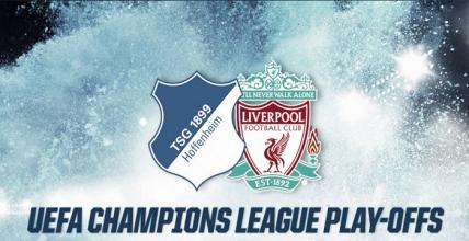 Hoffenheim vs Liverpool en Champions League 2017 (1-2)