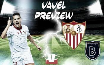 Champions League, il Siviglia ospita l'Istanbul Basaksehir con l'obbligo di passare il turno
