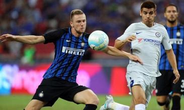 "Inter, Milan Skriniar deciso: ""Rivogliamo la Champions League"""