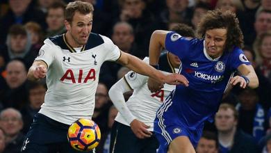 Tottenham 1-2 Chelsea: Marcos Alonso confirma la maldición de Wembley
