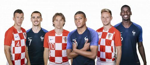 Preview France - Croatie: La bataille finale