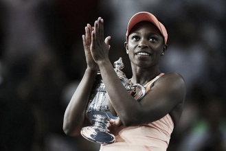 2017 Season Review: Sloane Stephens returns from injury in the best way possible