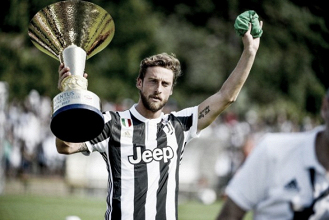 Juventus, Marchisio non si muove