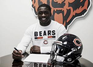Morris firmó con San Francisco: Roquan Smith ya se arregló con los Bears