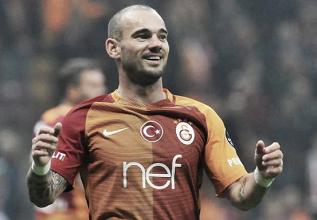 Bologna, i tifosi sognano Wesley Sneijder