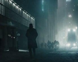 Primer Teaser Tráiler sobre la nueva película de 'Blade Runner'