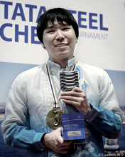 Tata Steel Chess 2017: So sale triunfador