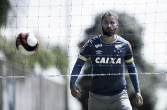 Rafael Sóbis tem lesão constatada e desfalca Cruzeiro por cerca de dois meses