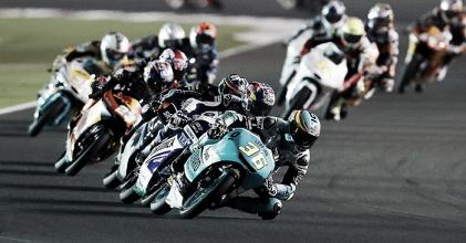 Moto3, crocevia Assen