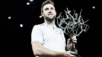 Sock vira contra Krajinovic, conquista o Masters 1000 de Paris e garante vaga no ATP Finals