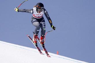 Sci Alpino femminile, Jeongseon - Discesa libera, finalmente Goggia!
