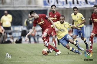Sólo una victoria amarilla en las Islas Canarias