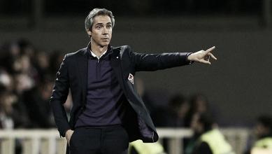 """Fiorentina - Sousa: """"Siamo tranquilli, lavoriamo per vincere ogni partita"""""""