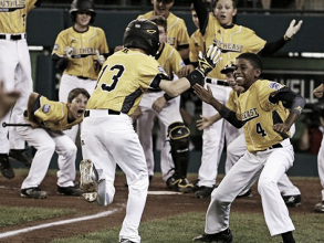 2016 Little League World Series: Southeast uses two-run seventh to eliminate West, winning 4-2