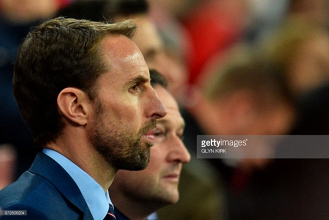 Change in England's tactical shape was key in Germany draw says Gareth Southgate