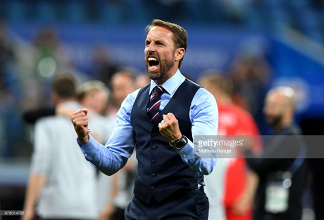 Tunisia 1-2 England: Three Lions ride frustration, win late on