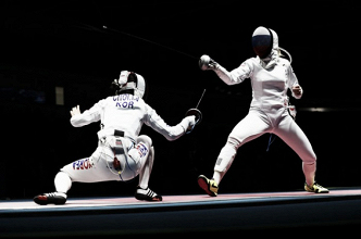 Rio 2016, scherma: spada donne, composte le semifinali