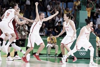 FIBA Eurobasket Women - La finale è Francia - Spagna