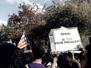 España: involución democrática