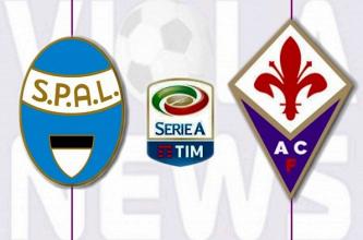 Previa Spal- Fiorentina: resultados para seguir creciendo