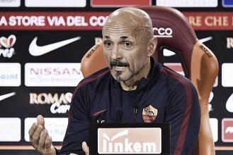 """Spalletti: """"Estamos listos para cualquier cosa"""""""