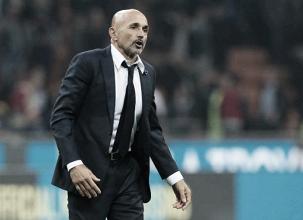 Com aproveitamento quase perfeito em casa, Spalletti supera recorde de Mourinho na Inter