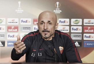 """Spalletti: """"La competitividad de la Ligue 1 de los últimos años hace más complicado ganar al Olympique de Lyon"""""""