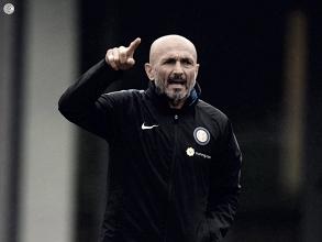 """Inter - Spalletti in conferenza:""""Non mi interessa tanto il fatto che siamo primi, quanto il fatto che la squadra deve continuare a lavorare"""". Fonte foto:inter.it"""