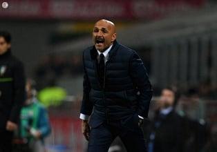 Inter-Roma, a caccia del successo