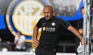 """Spalletti: """"Buona la convinzione contro il Napoli. Giampaolo all'Inter? Sarei il primo abbonato"""""""